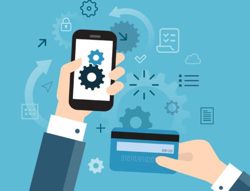 Le consommateur belge s'ouvre au commerce mobile!