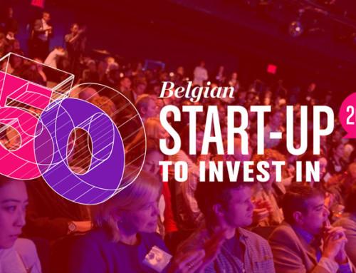 Apptree participe à StartUp 50 – Edition 2016