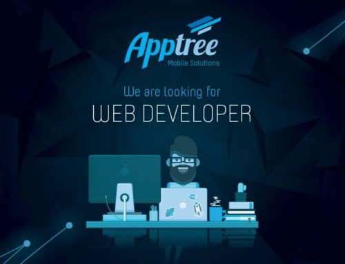 Job! Web Developer