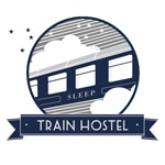 Application mobile Train Hostel