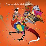 Application mobile carnaval de Malmedy