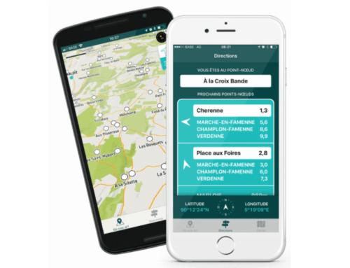 Mini Planet: l'app de randonnée que vous attendiez tous!